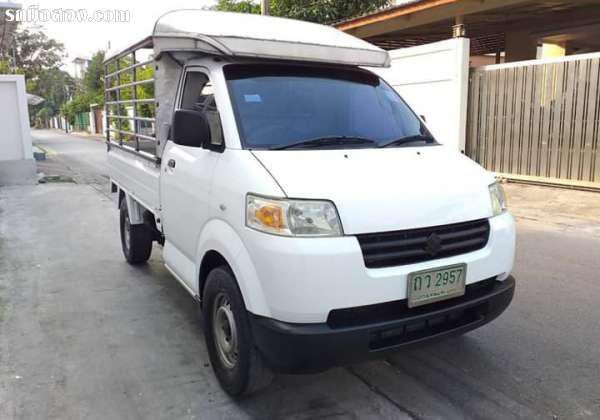 SUZUKI CARRY ปี 2008