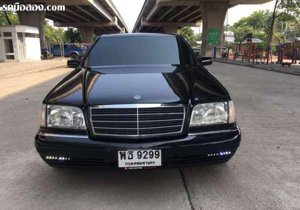 BENZ 280S ปี 1996