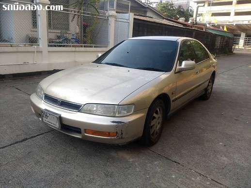 HONDA ACCORD ปี 1996