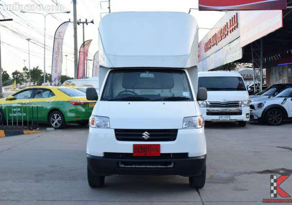 SUZUKI CARRY ปี 2013