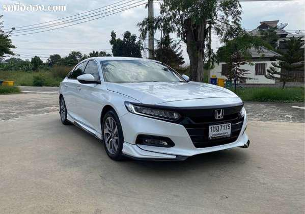 HONDA ACCORD ปี 2020
