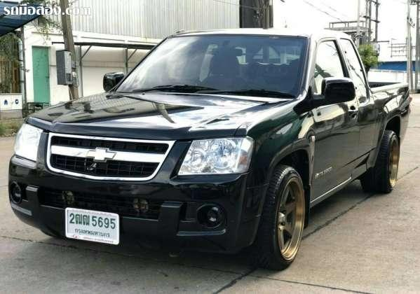 CHEVROLET COLORADO ปี 2011