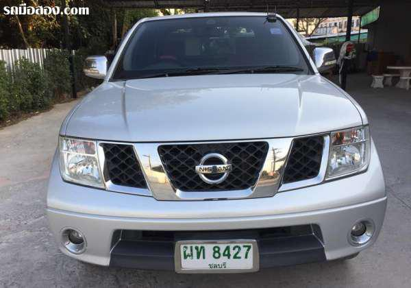 NISSAN FRONTIER ปี 2009