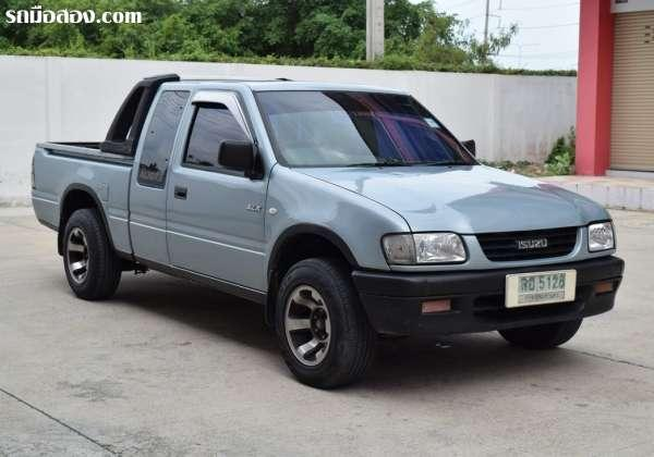 ISUZU DRAGON EYES ปี 1999