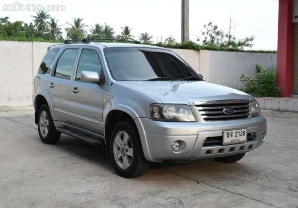 FORD ESCAPE ปี 2007
