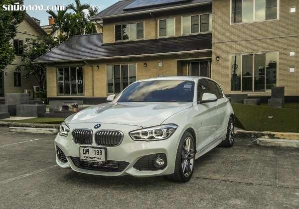 BMW 1 SERIES 1M ปี 2016