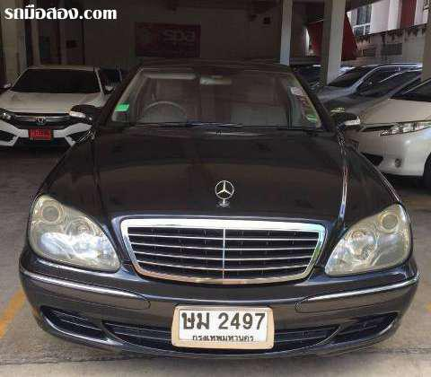 BENZ 280S ปี 2003