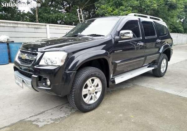 CHEVROLET ALLROADER ปี 2011