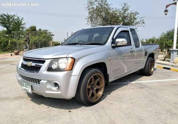 CHEVROLET COLORADO ปี 2008