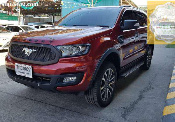 FORD EVEREST ปี 2019