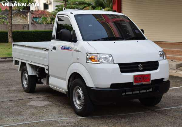 SUZUKI CARRY ปี 2019