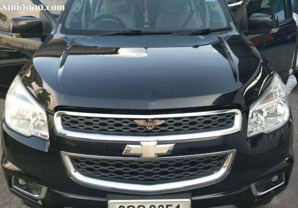 CHEVROLET TRAILBLAZER ปี 2013