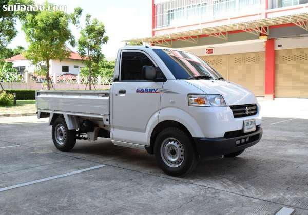 SUZUKI CARRY ปี 2016