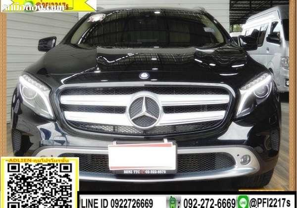 BENZ S-CLASS S300 ปี 2016