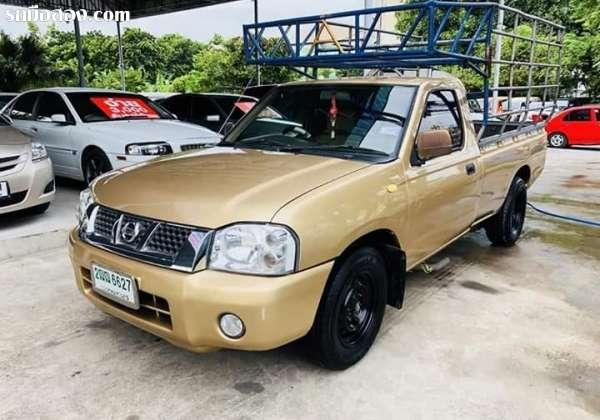 NISSAN FRONTIER ปี 2007