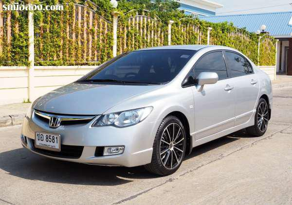 HONDA CIVIC ปี 2008