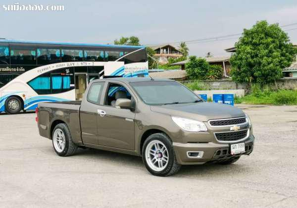 CHEVROLET COLORADO ปี 2015