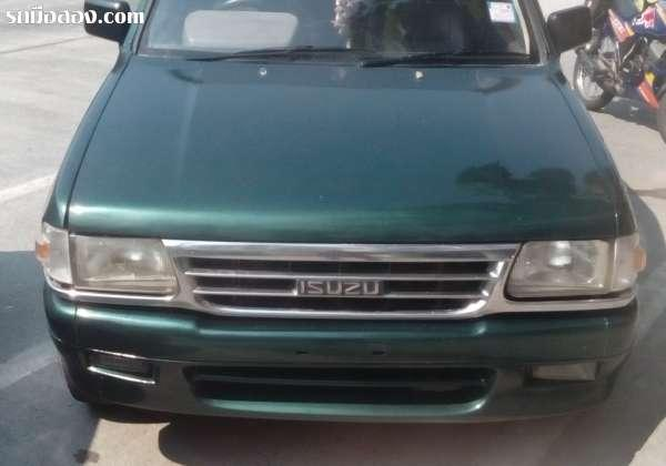 ISUZU DRAGON EYES ปี 1994
