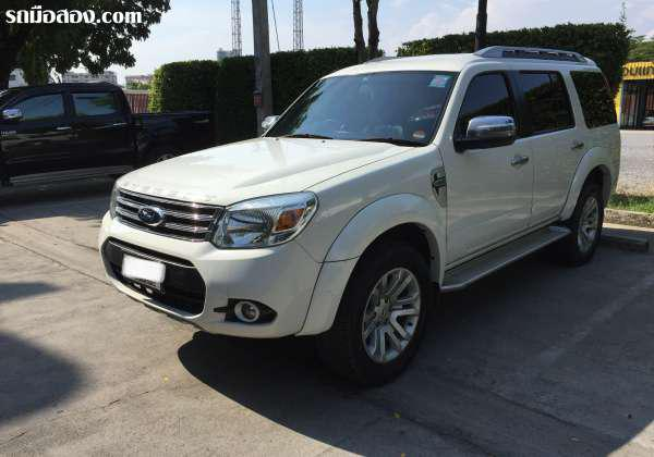FORD EVEREST ปี 2014
