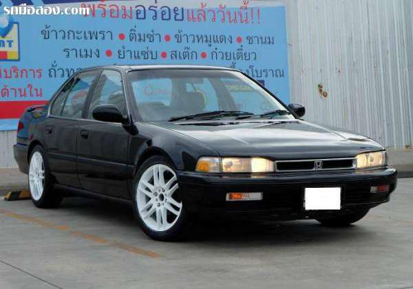 HONDA ACCORD ปี 1991