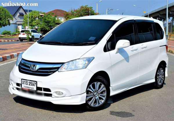 HONDA FREED ปี 2014