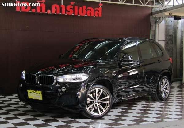 BMW X X5 ปี 2015