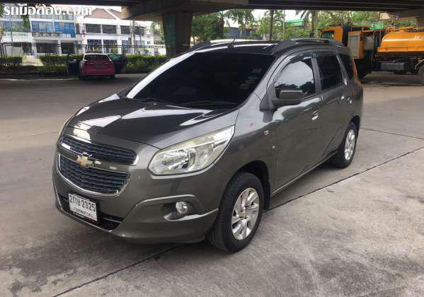 CHEVROLET SPIN ปี 2014