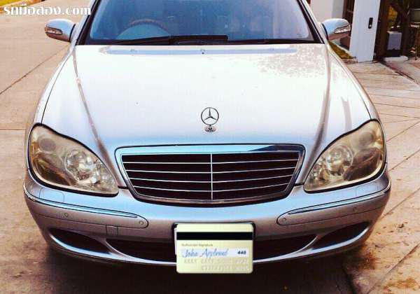BENZ 280S ปี 2005