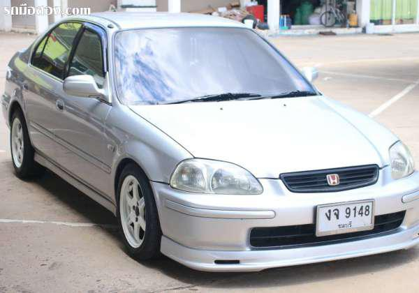 HONDA CIVIC ปี 1998