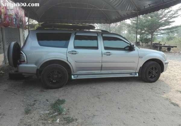 ISUZU ADVENTURE MASTER ปี 2004