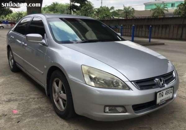 HONDA ACCORD ปี 2004
