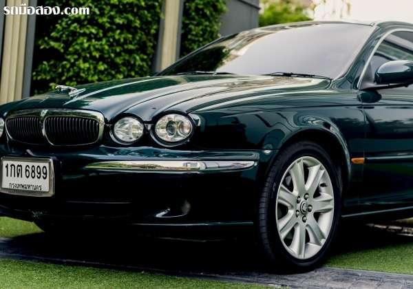 JAGUAR X-TYPE ปี 2003