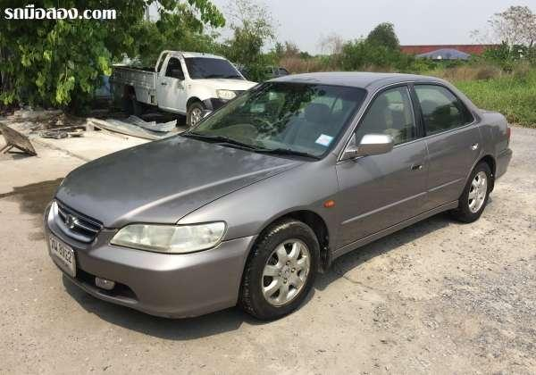 HONDA ACCORD ปี 2002