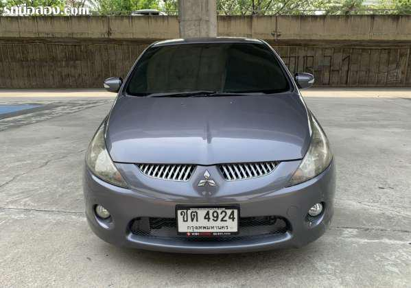 MITSUBISHI SPACE WAGON ปี 2007