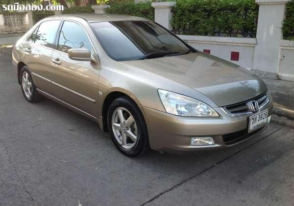 HONDA ACCORD ปี 2003
