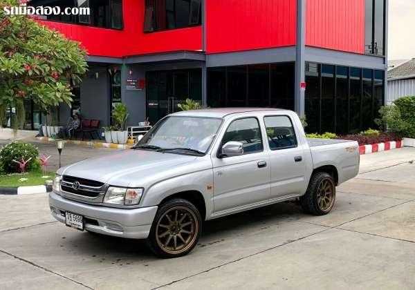 TOYOTA HILUX-TIGER ปี 2002