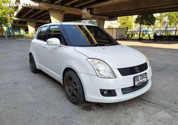 SUZUKI SWIFT ปี 2010