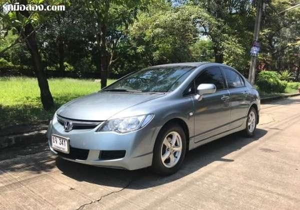 HONDA CIVIC ปี 2007