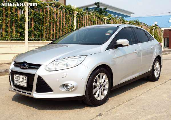 FORD FOCUS ปี 2014