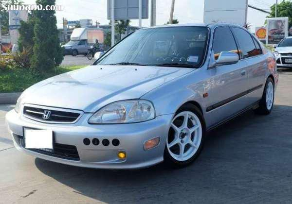 HONDA CIVIC ปี 2000