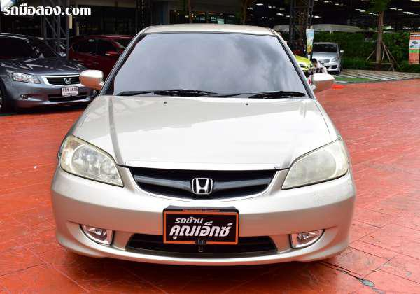 HONDA CIVIC ปี 2005