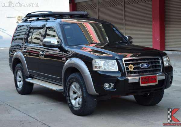 FORD EVEREST ปี 2007