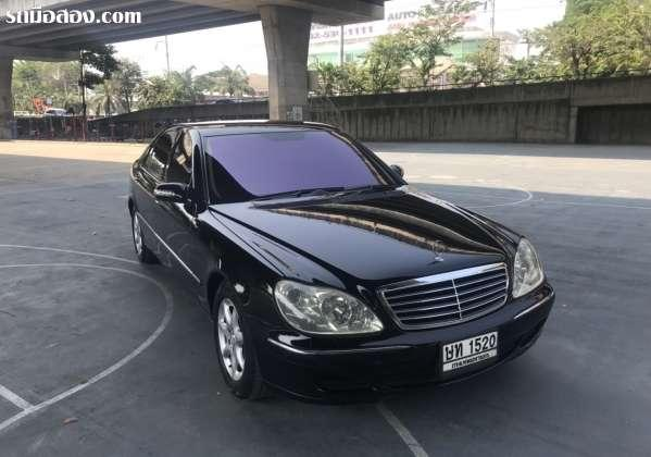 BENZ 280S ปี 2004