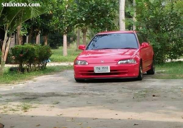 HONDA CIVIC ปี 1995