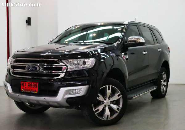 FORD EVEREST ปี 2016