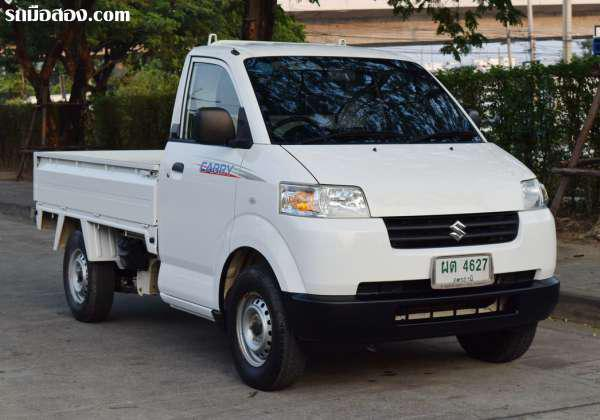 SUZUKI CARRY ปี 2017