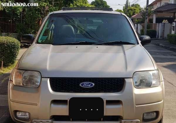 FORD ESCAPE ปี 2004