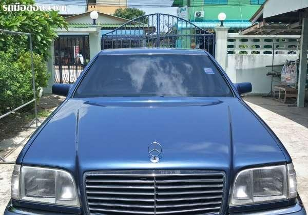 BENZ S-CLASS S280 ปี 1994