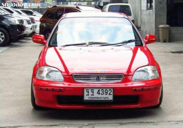 HONDA CIVIC ปี 1996