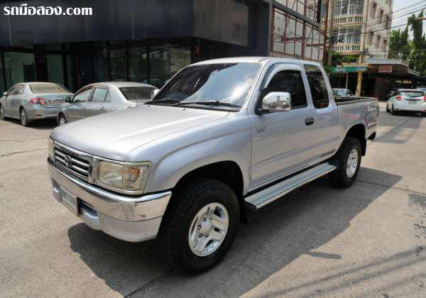 TOYOTA HILUX-TIGER ปี 2000